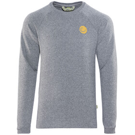 Edelrid Kamikaze Sweater Men Grey